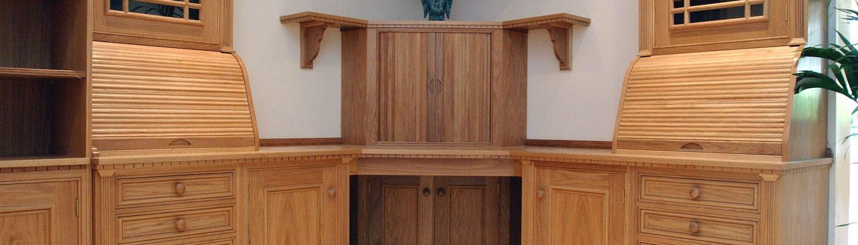 Bespoke cabinet