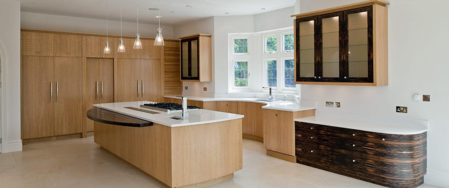 Handcrafted Kitchens And Furniture In Bromley Mario Panayi