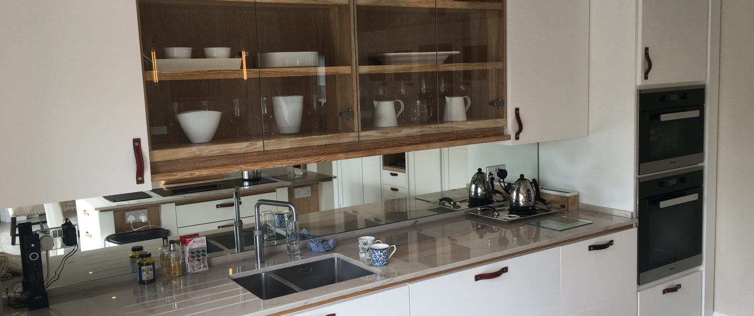 Bespoke Kitchens In Tunbridge Wells